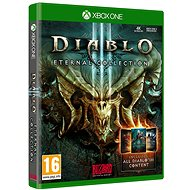 Diablo III: Eternal Collection - Xbox One - Hra pro konzoli