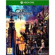 Kingdom Hearts 3 - Xbox One - Hra pro konzoli