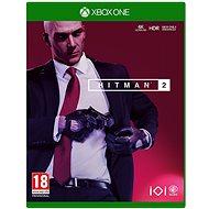Hitman 2 - Xbox One - Hra na konzoli
