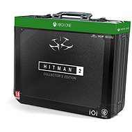 Hitman 2 - Collectors Edition (2018) - Xbox One - Hra pro konzoli
