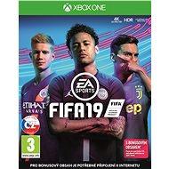 FIFA 19 - Xbox One - Hra na konzoli