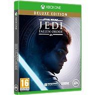 Star Wars Jedi: Fallen Order Deluxe Edition - Xbox One - Hra pro konzoli