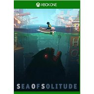Sea of Solitude - Xbox One - Hra pro konzoli