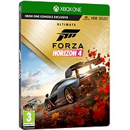 Forza Horizon 4 Ultimate Edition - Xbox One - Hra pro konzoli