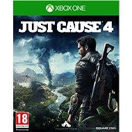 Just Cause 4 - Xbox One - Hra pro konzoli