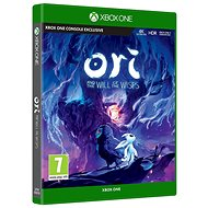 Ori and the Will of the Wisps - Xbox One - Hra pro konzoli