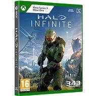 Halo Infinite - Xbox - Hra na konzoli