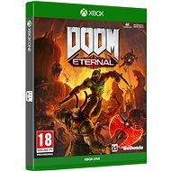 Doom Eternal - Xbox One - Hra pro konzoli