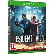 Resident Evil 2 - Xbox One - Hra pro konzoli