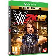 WWE 2K19 - Deluxe Edition - Xbox One - Hra pro konzoli