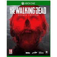 Overkills The Walking Dead - Deluxe Edition - Xbox One - Hra pro konzoli