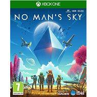 No Mans Sky - Xbox One - Hra pro konzoli