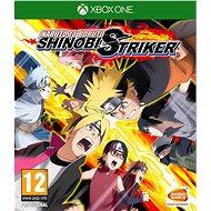 Naruto to Boruto: Shinobi Striker - Xbox One - Hra pro konzoli
