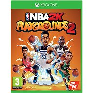 NBA Playgrounds 2 - Xbox One - Hra pro konzoli