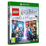 LEGO Harry Potter Collection - Xbox One - Hra pro konzoli