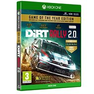 DiRT Rally 2.0 - Day 1 Edition - Xbox One - Hra pro konzoli