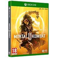 Mortal Kombat 11 - Xbox One - Hra pro konzoli