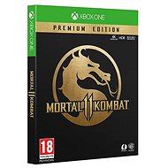 Mortal Kombat 11 Premium Edition - Xbox One - Hra pro konzoli