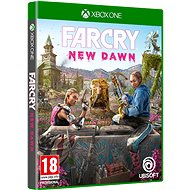 Far Cry: New Dawn - Xbox One - Hra pro konzoli