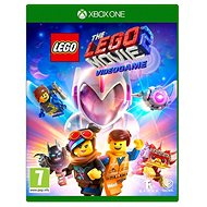 LEGO Movie 2 Videogame - Xbox One - Hra na konzoli