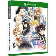Tales of Vesperia: Definitive Edition - Xbox One - Hra pro konzoli
