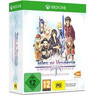Tales of Vesperia: Definitive Edition (Collectors Edition) - Xbox One - Hra pro konzoli