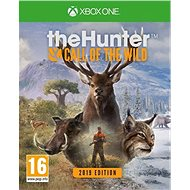 The Hunter - Call Of The Wild - 2019 Edition - Xbox One - Hra na konzoli