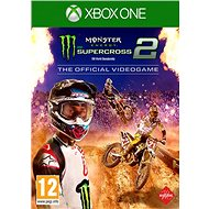 Monster Energy Supercross - The Official Videogame 2 - Xbox One - Hra pro konzoli