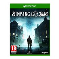 The Sinking City - Xbox One - Hra pro konzoli
