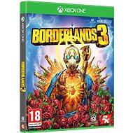 Borderlands 3 - Xbox One - Hra pro konzoli