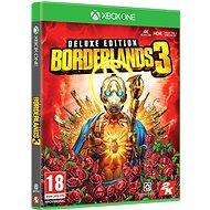 Borderlands 3: Deluxe Edition - Xbox One - Hra pro konzoli