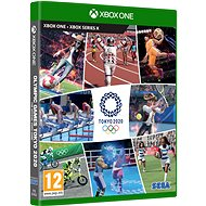 Olympic Games Tokyo 2020 - The Official Video Game - Xbox One - Hra pro konzoli