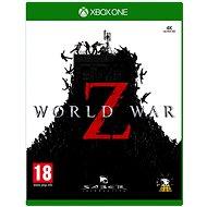 World War Z - Xbox One - Hra pro konzoli