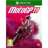 MotoGP 19 - Xbox One - Hra na konzoli