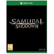 Samurai Showdown - Xbox One - Hra pro konzoli