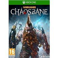 Warhammer Chaosbane - Xbox One - Hra pro konzoli