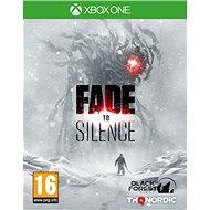 Fade to Silence - Xbox One - Hra pro konzoli