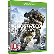 Ghost Recon: Breakpoint - Xbox One - Hra pro konzoli