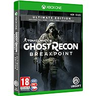 Tom Clancys Ghost Recon: Breakpoint Ultimate Edition - Xbox One - Hra pro konzoli