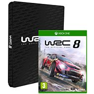 WRC 8 The Official Game Collectors Edition - Xbox One - Hra pro konzoli