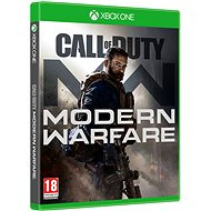 Call of Duty: Modern Warfare (2019) - Xbox One - Hra na konzoli