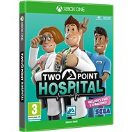 Two Point Hospital - Xbox One - Hra pro konzoli