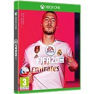 FIFA 20 - Xbox One - Hra na konzoli