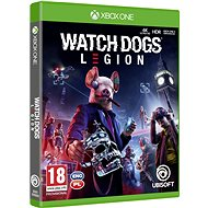 Watch Dogs Legion - Xbox One - Hra pro konzoli