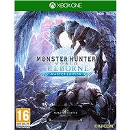 Monster Hunter World: Iceborn Master Edition - Xbox One - Hra pro konzoli