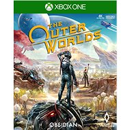 The Outer Worlds - Xbox One - Console Game