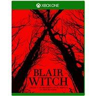Blair Witch - Xbox One - Hra pro konzoli