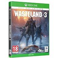 Wasteland 3 - Xbox One - Hra na konzoli