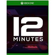 12 Minutes - Xbox One - Hra pro konzoli