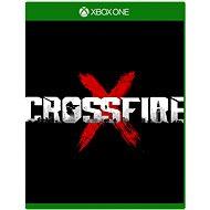 CrossfireX - Xbox One - Hra na konzoli